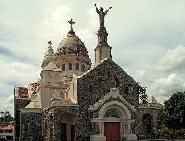 Церковь Балата