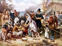 День Благодарения США
