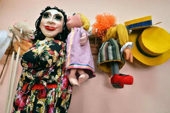 Театр кукол, Благовещенск