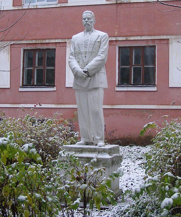 Тейково