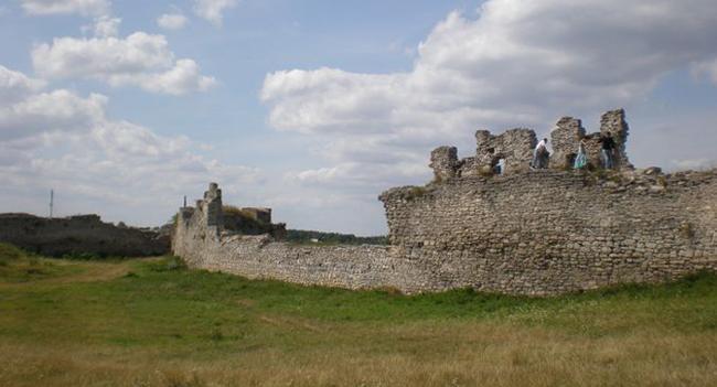 Сорочинская крепость