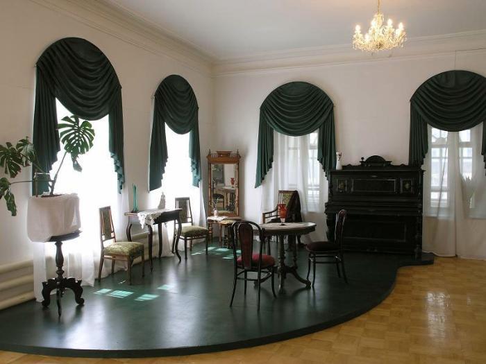 Музей истории города, Курган