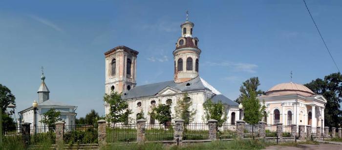 Шлиссельбург, Благовещенский собор