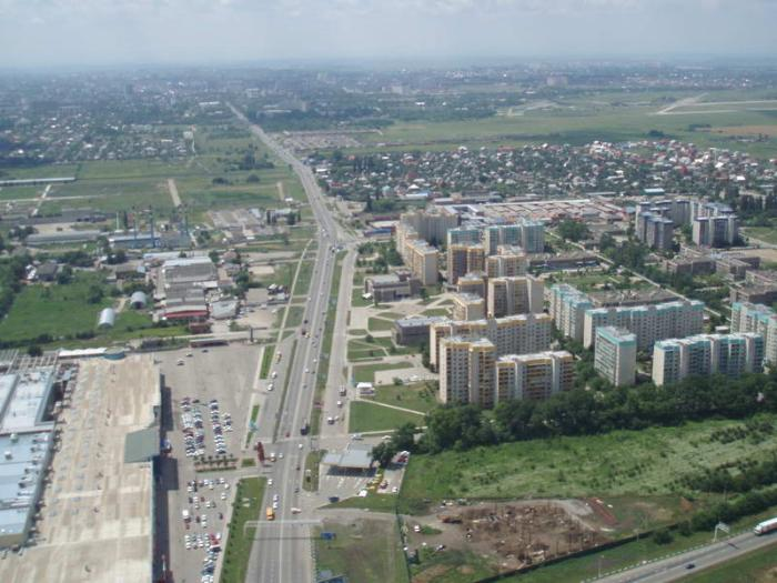 Лучшие достопримечательности в Усть-Лабинске