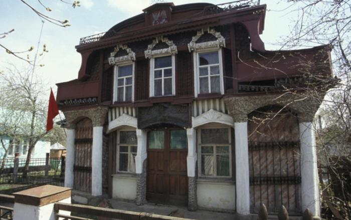 Музей-усадьба «Край Долгоруковский»