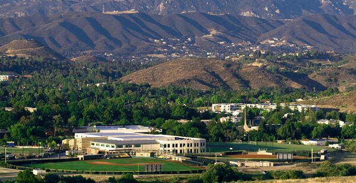 California Lutheran - 2