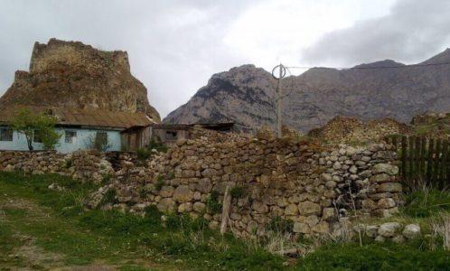 Достопримечательности Северной Осетии