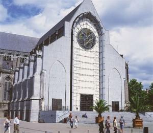 Кафедральный собор Лилля