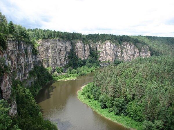 фото и описание экскурсионных объектов региона