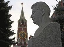 Десталинизация как составляющая процесса развала России