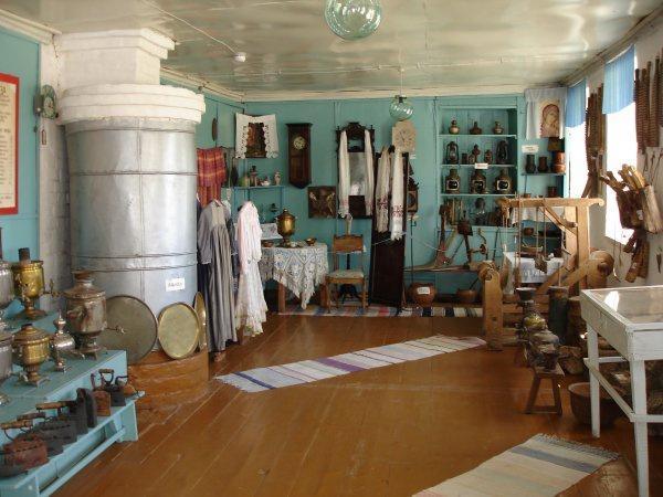 Музей истории Владикавказа