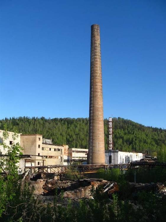 Миньярский завод
