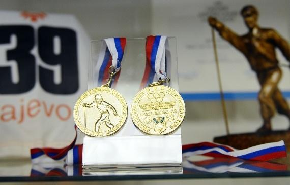 Музей олимпийской чемпионки Раисы Сметаниной, Сыктывкар