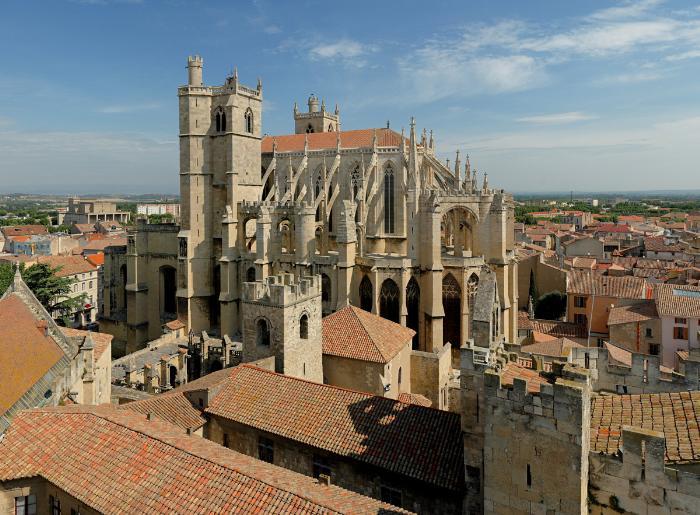 Кафедральный собор Нарбонны