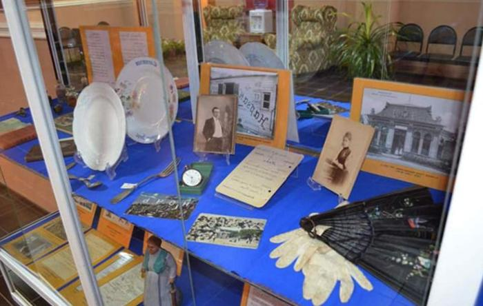 Минераловодский краеведческий музей