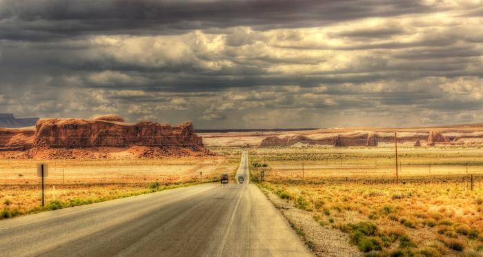 Highway 66 USA