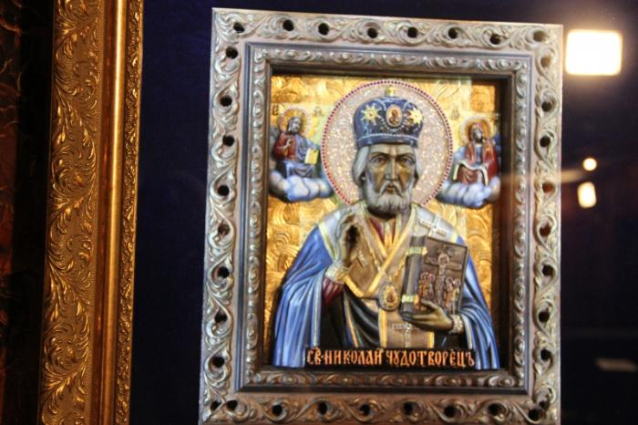 Музей «Дом невьянской иконы», Невьянск