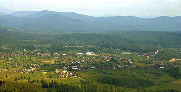 Город Артемовск