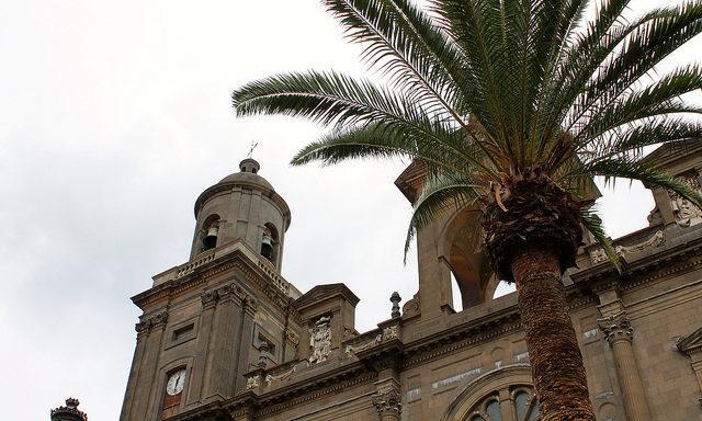 Собор Санта-Ана