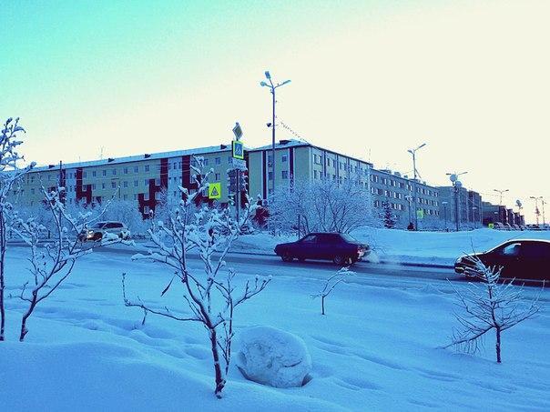 Центр города, ул. Первомайская