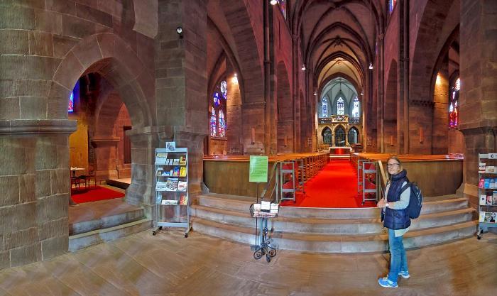 Дворец и монастырская церковь св.Михаила 4