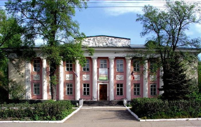 Удмуртский художественный музей