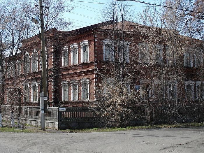 Tatijaninskaja gimnazija