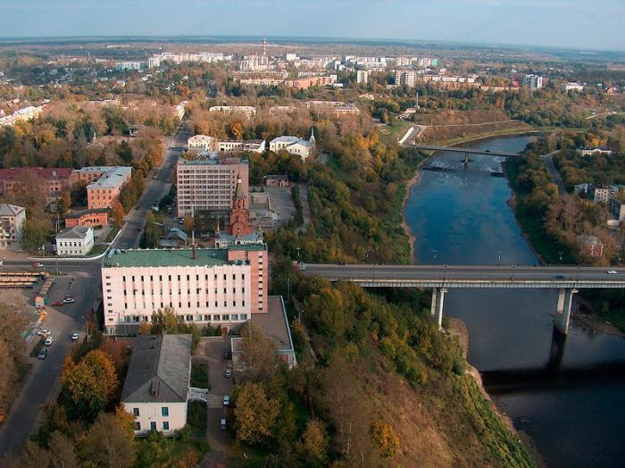 Мосты через Волгу