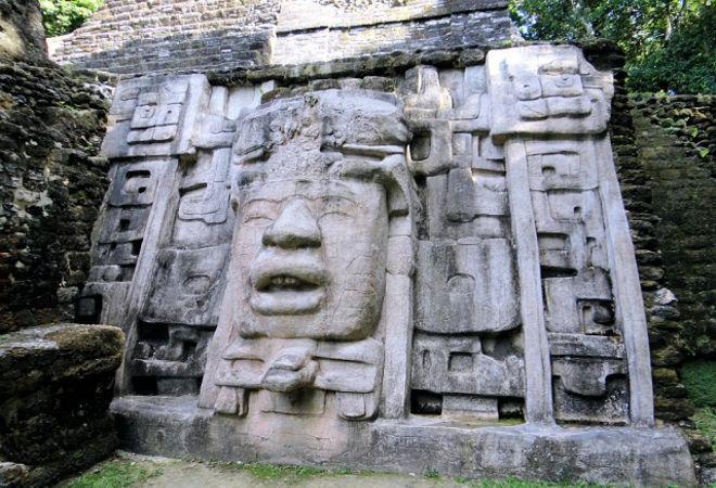 Храм алтарей
