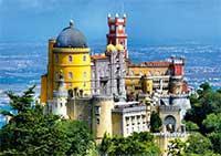 Фото достопримечательностей Лиссабона