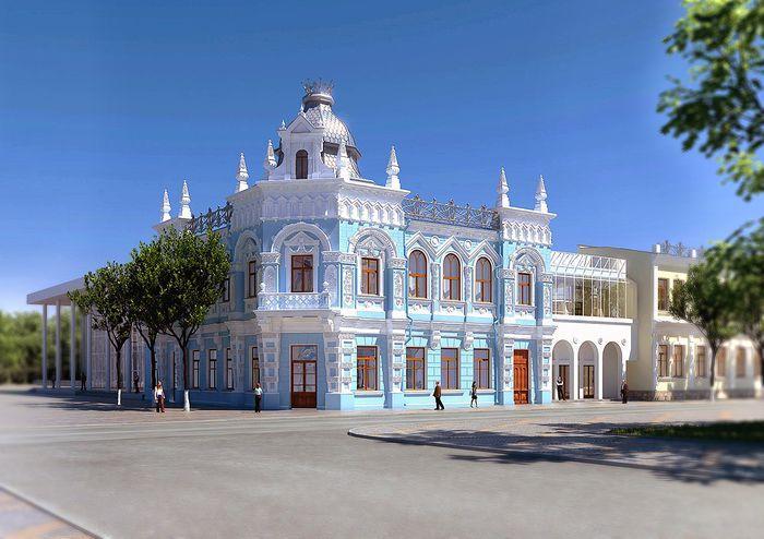Музеи в Краснодаре