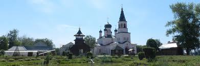 Храм Архангела Михаила, Оренбург