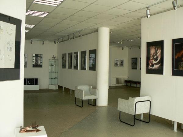 Художественный музей, Тольятти