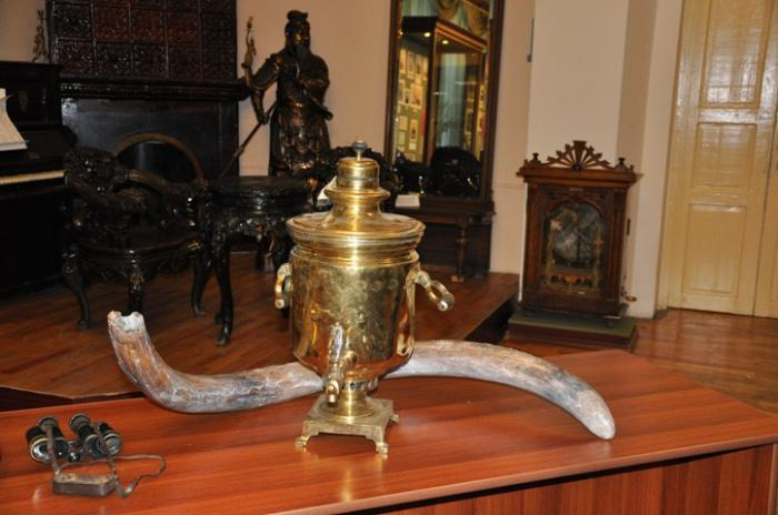 Читинский краеведческий музей