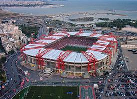 Стадион «Караискаки»