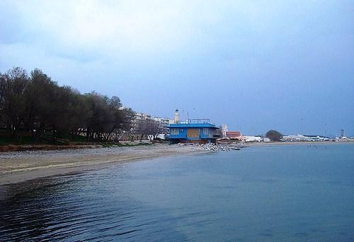 александруполис достопримечательности пляжи фото