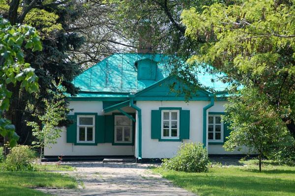 Дом-музей А.П.Чехова, Таганрог