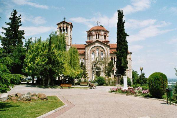 Верия – город с богатой историей
