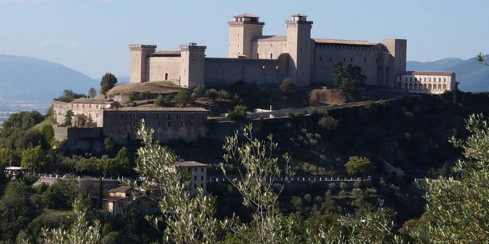 крепость Альборноциана