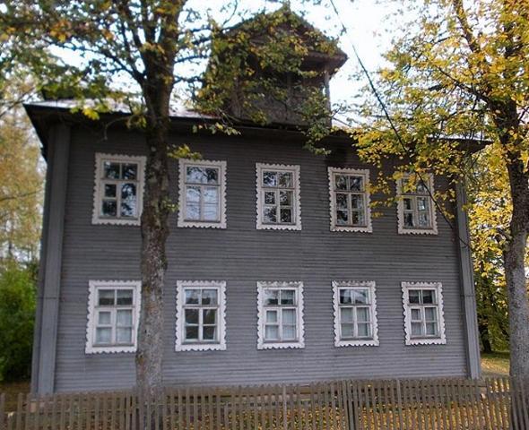 Музей им. Г.И. Успенского