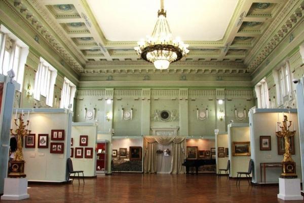 что посмотреть в музеях Самары?