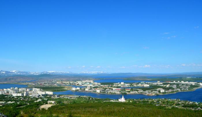 Гора Поазуайвенч
