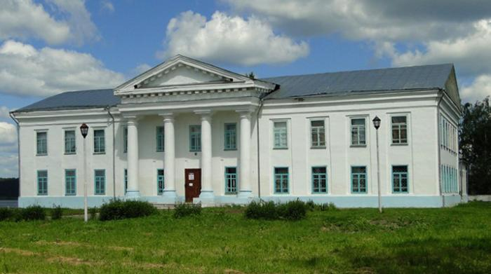 Здание успенского собора