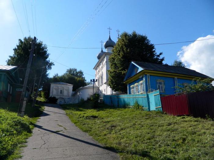 переулок Тарковского