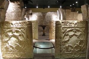 Склеп Санкт-Висенте - Достопримечательности Валенсии