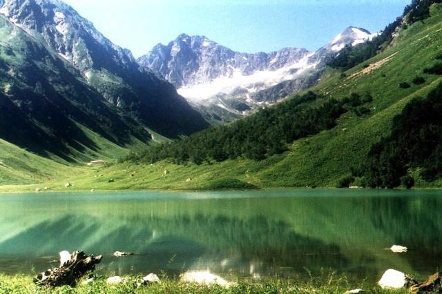 Кавказский биосферный заповедник, Майкоп