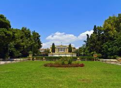 Дворец Заппион, Афины