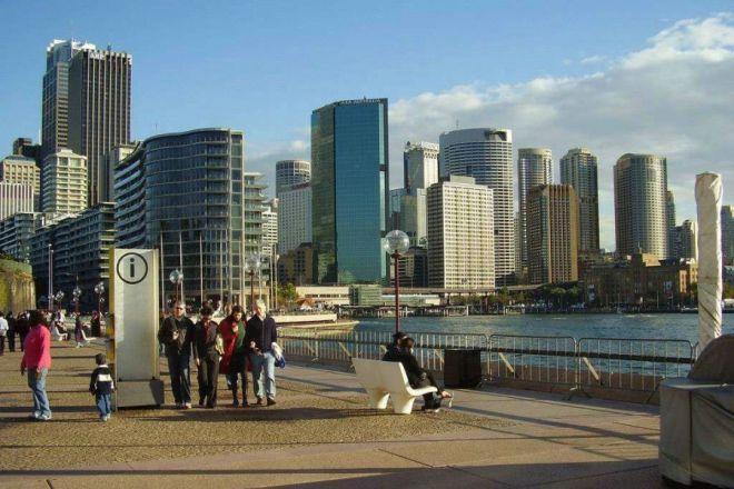 Население Сиднея
